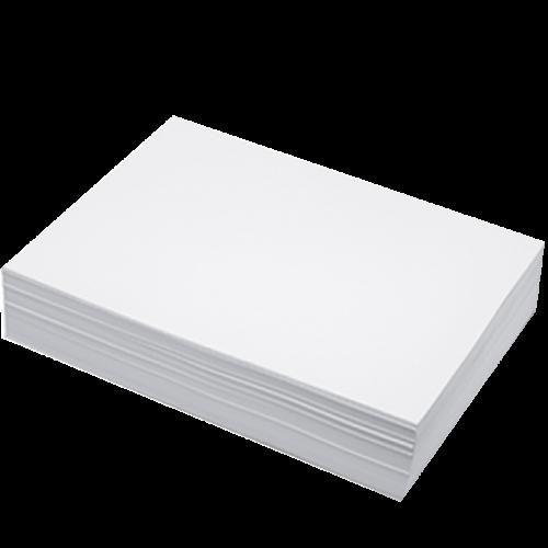 Бумага разной плотности A4